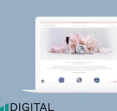asalea shop db-digital