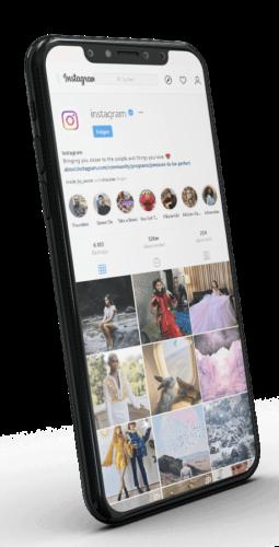 marketing on social media agentur db-digital